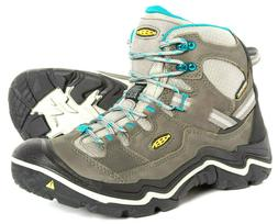 7.5 M Keen Durand Mid women's Waterproof Hiking Trail Outdoo