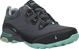 Ahnu Women's AF2421 Sugarpine Water Proof Hiking Boot, Dark