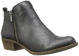 Lucky Brand Women's Basel, Black 03, 7.5 M US