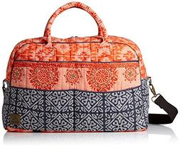 prAna Bhakti Weekender Bag, Summer Peach, One Size