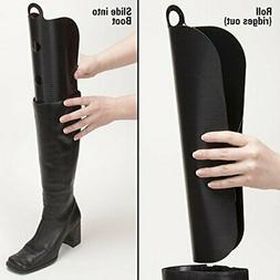 Household Essentials  Boot Shaper Form Inserts for Women 2pa