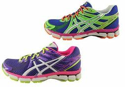Brand New Asics Gt-2000 Womens Cushioned Running Sport Shoes