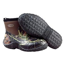 Muck Boots Camo Camp Boot Mossy Oak - Men's 9.0, Women's 10.