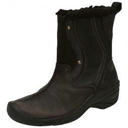 Keen Chester Boots Casual   Boots - Black - Womens