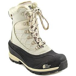 The North Face Chilkat 400 Boot Women's Simply Taupe Brown/T
