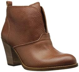 Lucky Women's Ehllen Boot, Toffee, 9 M US