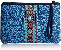 prAna Women's Jazmina Wristlet, One Size, Nautical