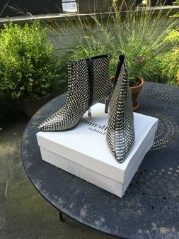 L.K. Bennett ankle boots, new perfect condition, never worn.