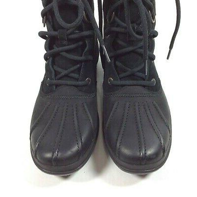 UGG Lace Up Boots Size