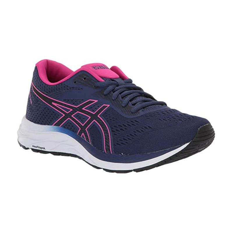gel excite 6 womens running shoes b