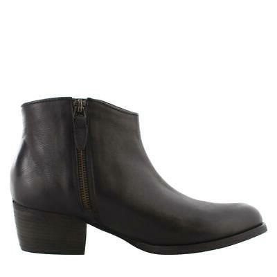 Clarks Fawn Boots Leather Womens