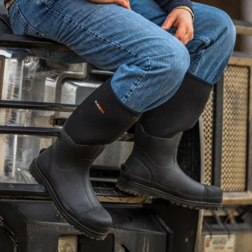 Boots Insulated Breathable