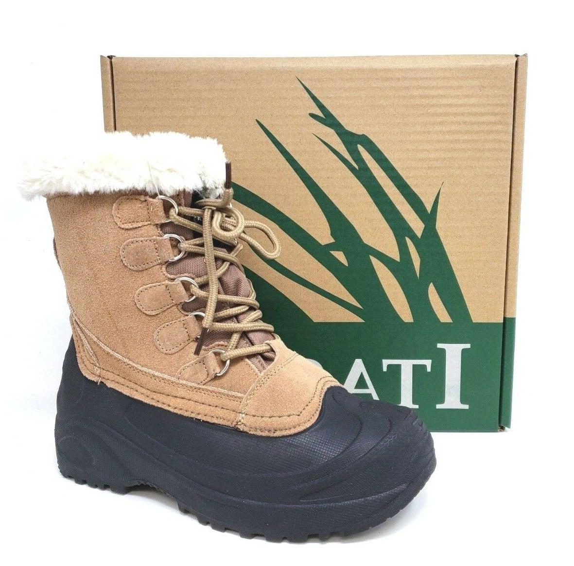 new cedar women s cold weather boots