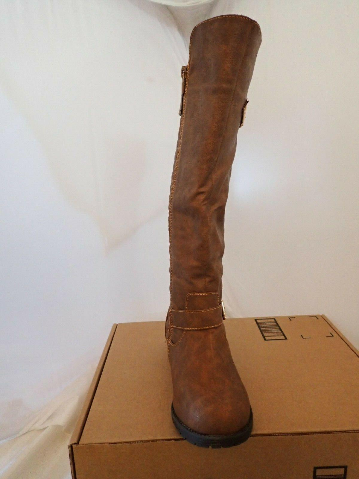 Single size 8 Forever Lady Boot amputee