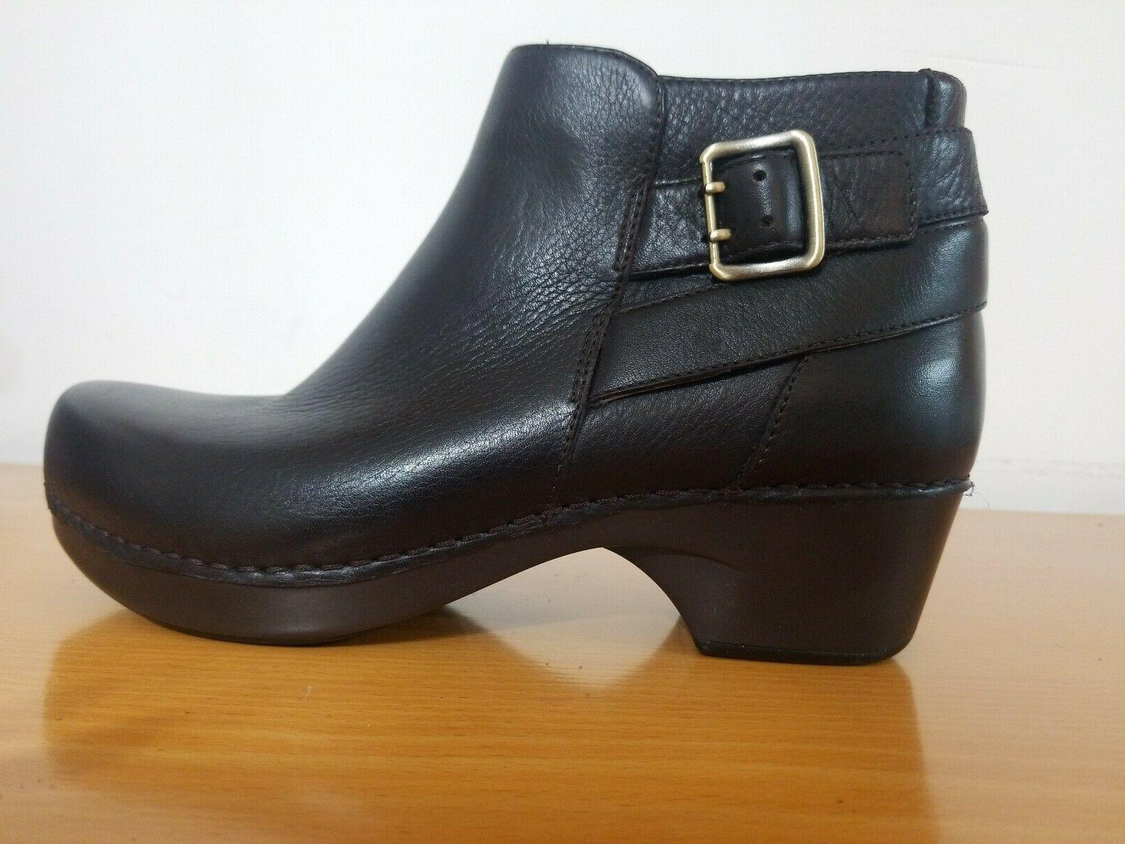 tate neutral black leather women s boots