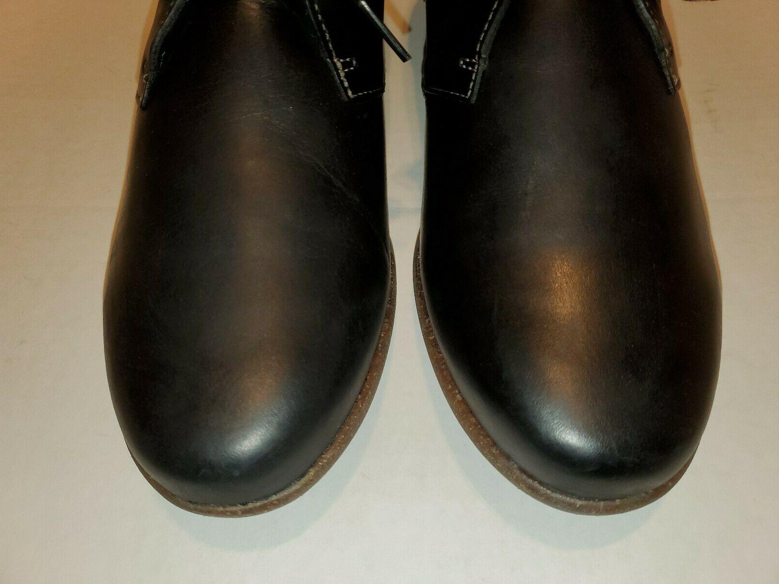 Clarks Boots Ankle Bootie WOMENS SZ