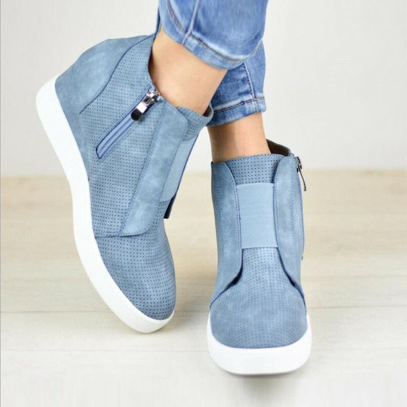 Women Heel Ankle Trainers High 6-10.5