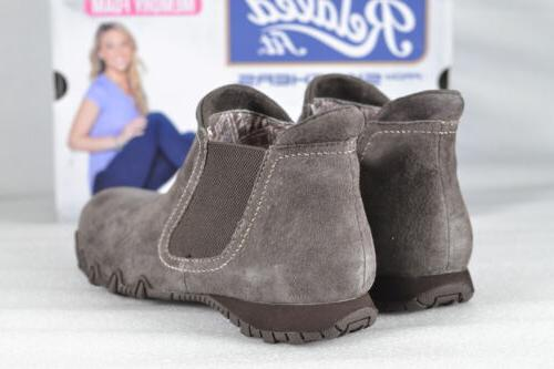 Boots Chocolate