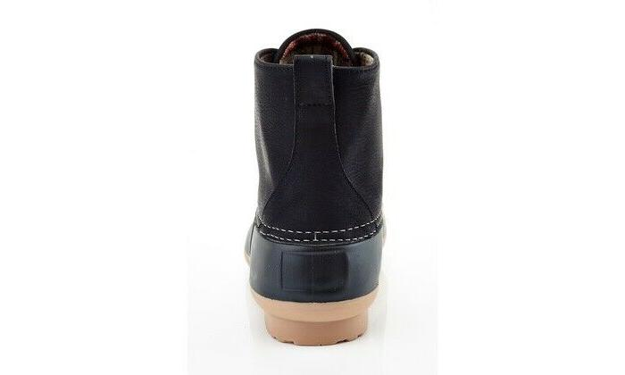 Women's classic Ankle Up Duck Boots