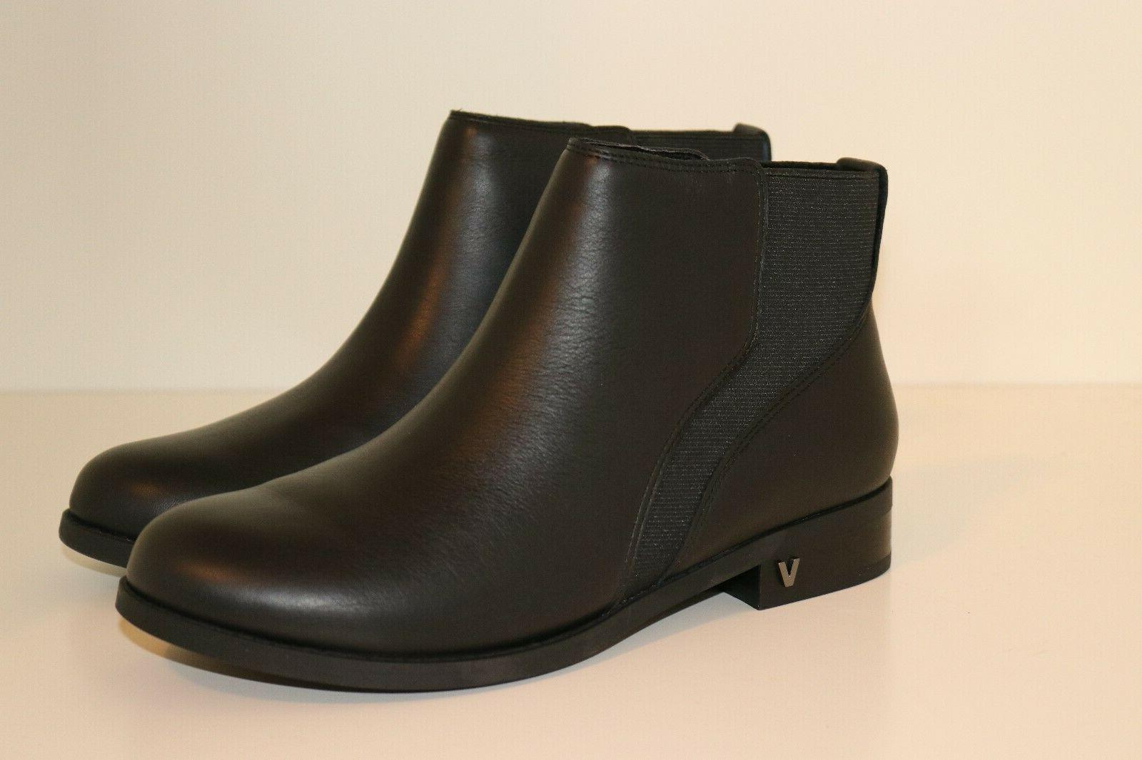 Vionic Country Thatcher Ankle Boot