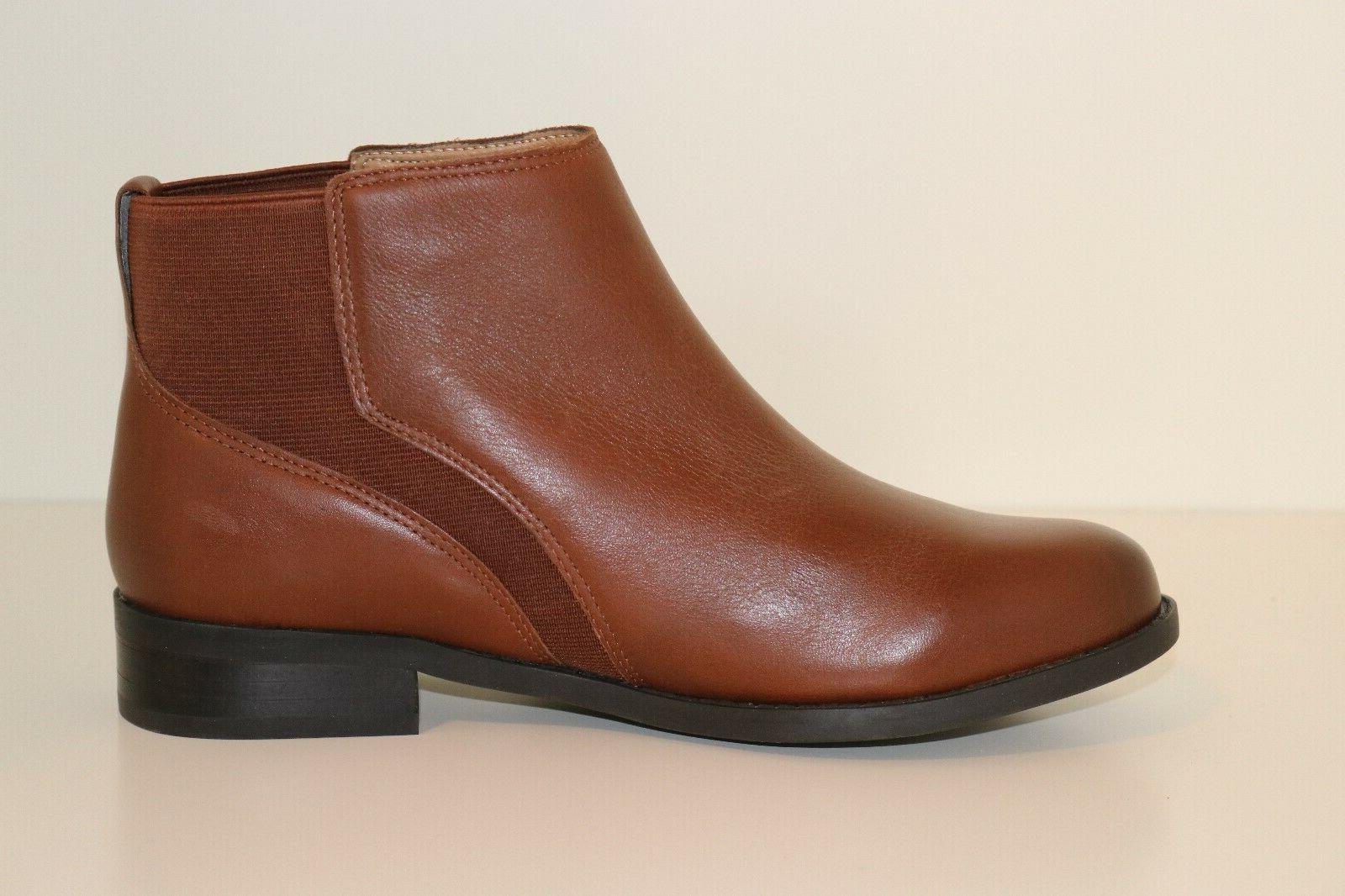 Vionic Ankle Boot
