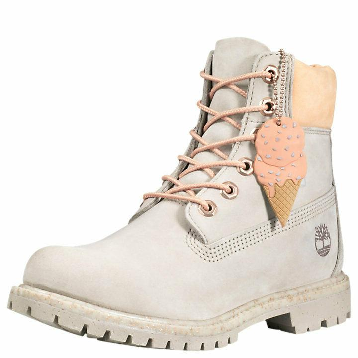 Timberland Women's Ice Collection