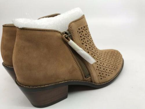 Ankle Boot Bootie Orthotic