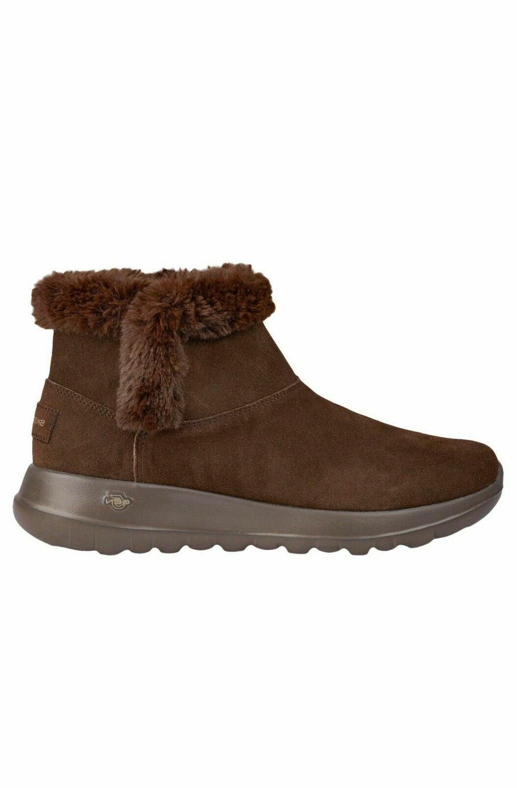 women s on the go boots color