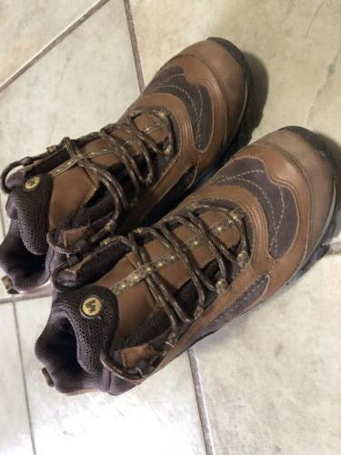 Womens Hiking Boots Size