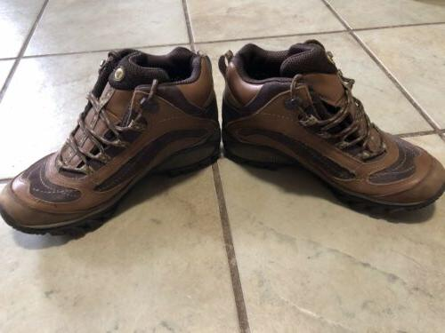 womens hiking boots size 7