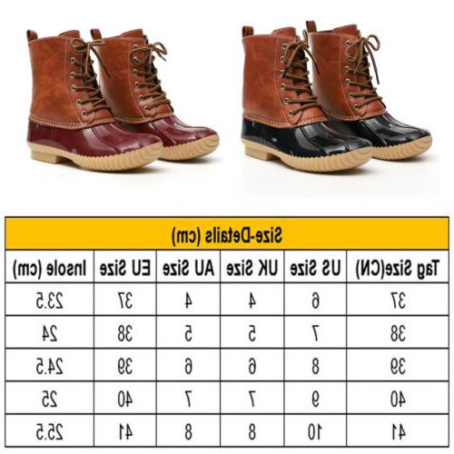 US Boots Walking Shoes Size