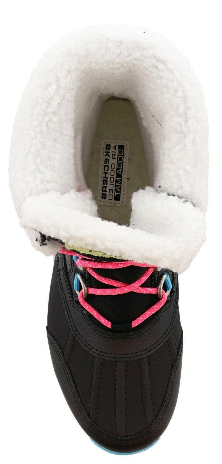 SKECHERS THE GO CAPPED
