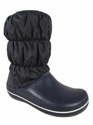 womens winter puff boot shoes
