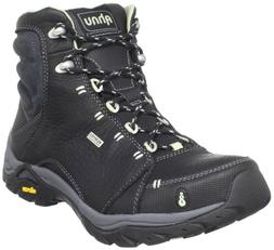 Ahnu Women's Montara Boot Hiking Boot,Black,6.5 M US