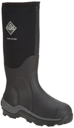 Muck Boots Artic Sport Hi-Performance Sport Boot Black Size