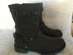 NEW! Skechers Brown boots Knee High Size 7.5