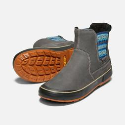 NEW Keen Footwear Women's Elsa II Waterproof Chelsea Boot