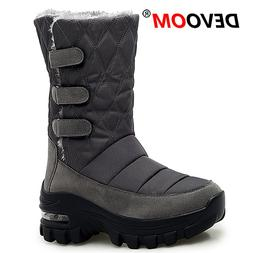 New Winter High Top <font><b>Women</b></font> Hiking Snow <f