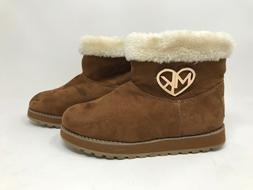 New! Women's Skechers Michelle K - Missy 500 Winter Boots -