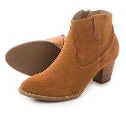 New Women`s Vionic with Orthaheel Technology Windom Ankle Bo