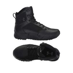 NEW Under Armour Women's Stellar Tactical Leather Quick Dr