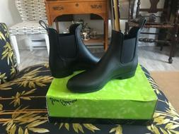 Women's Sam Edelman 'Tinsley' Rain Boot, Size 9 M - Black