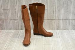 80e866dbd34 Tommy Hilfiger Shano Wide Calf Riding Boot - Women s Size 8M
