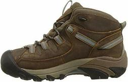 Keen Women`s Targhee II Mid Hiking Shoes