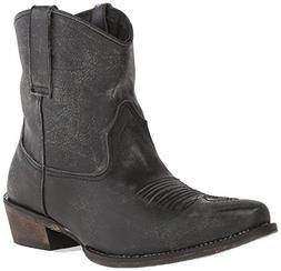 Roper Western Boots Women Ankle Snip Toe 09-021-0977-0683 BR