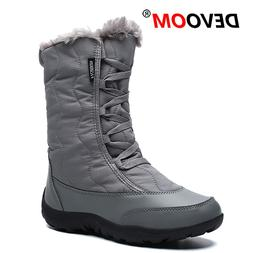 Winter Hiking Shoes <font><b>Women</b></font> Snow <font><b>