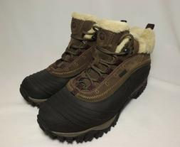 Women Merrell Isotherm Mid Waterproof Winter/Hiking Boots Br