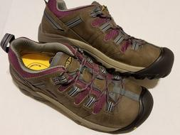 Women's Keen Utility Detroit Low Steel Toe Monument/Amar Wor