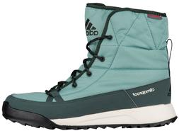 Women's adidas OUTDOOR CLIMAWARM CP CHOLEAH PADDED BOOTS, AQ