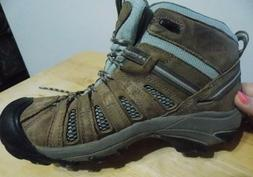 Keen Women's Voyageur Mid Hiking Boot - 9 M - $125
